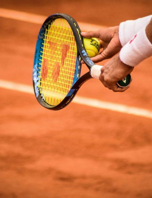 TEST – Tennis per tutti
