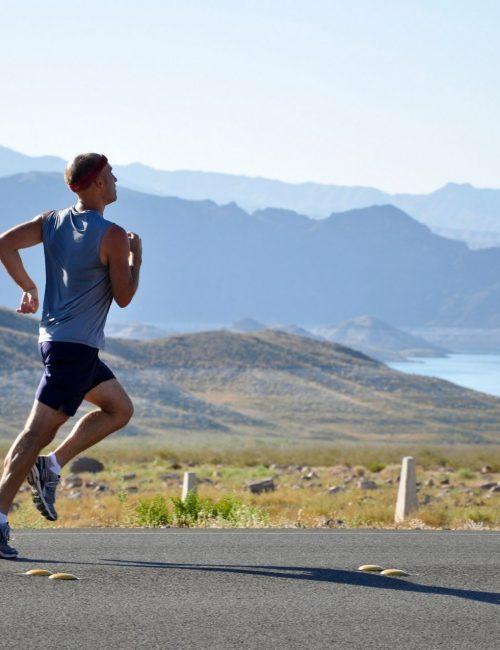 TEST – Lezione di fitness bruciagrassi